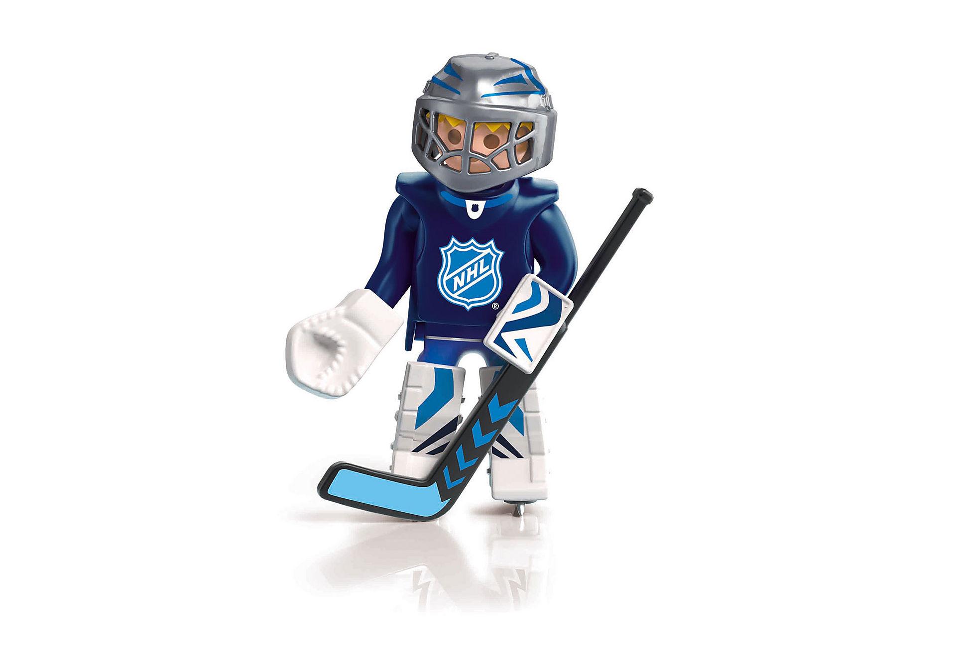 9293 NHL Campo de Hockey Maletín zoom image7