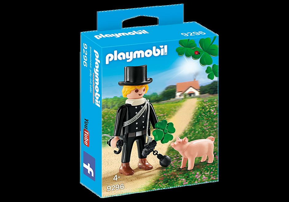 http://media.playmobil.com/i/playmobil/9296_product_box_front/Schornsteinfeger mit Glücksschweinchen