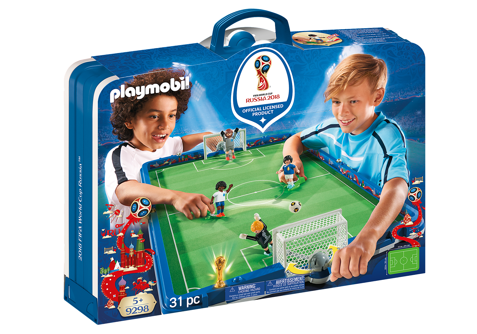 http://media.playmobil.com/i/playmobil/9298_product_box_front/Take Along 2018 FIFA World Cup Russia™ Arena