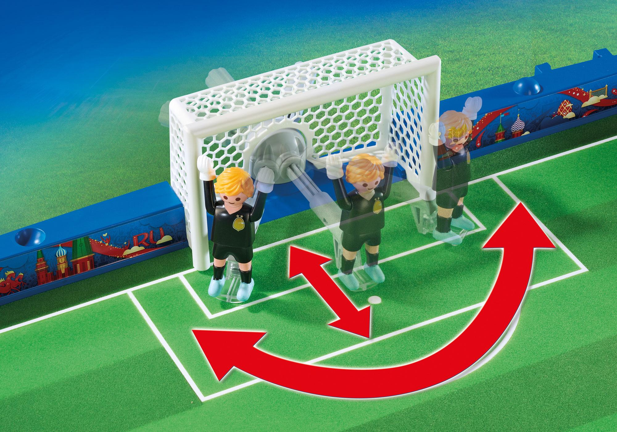 http://media.playmobil.com/i/playmobil/9298_product_extra1/Take Along 2018 FIFA World Cup Russia™ Arena