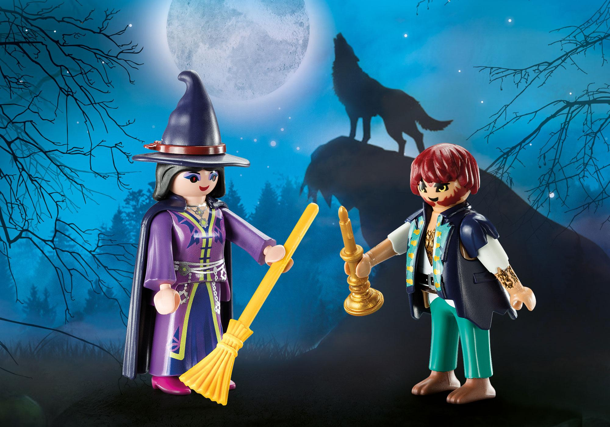 http://media.playmobil.com/i/playmobil/9309_product_detail/Wolfman & Witch