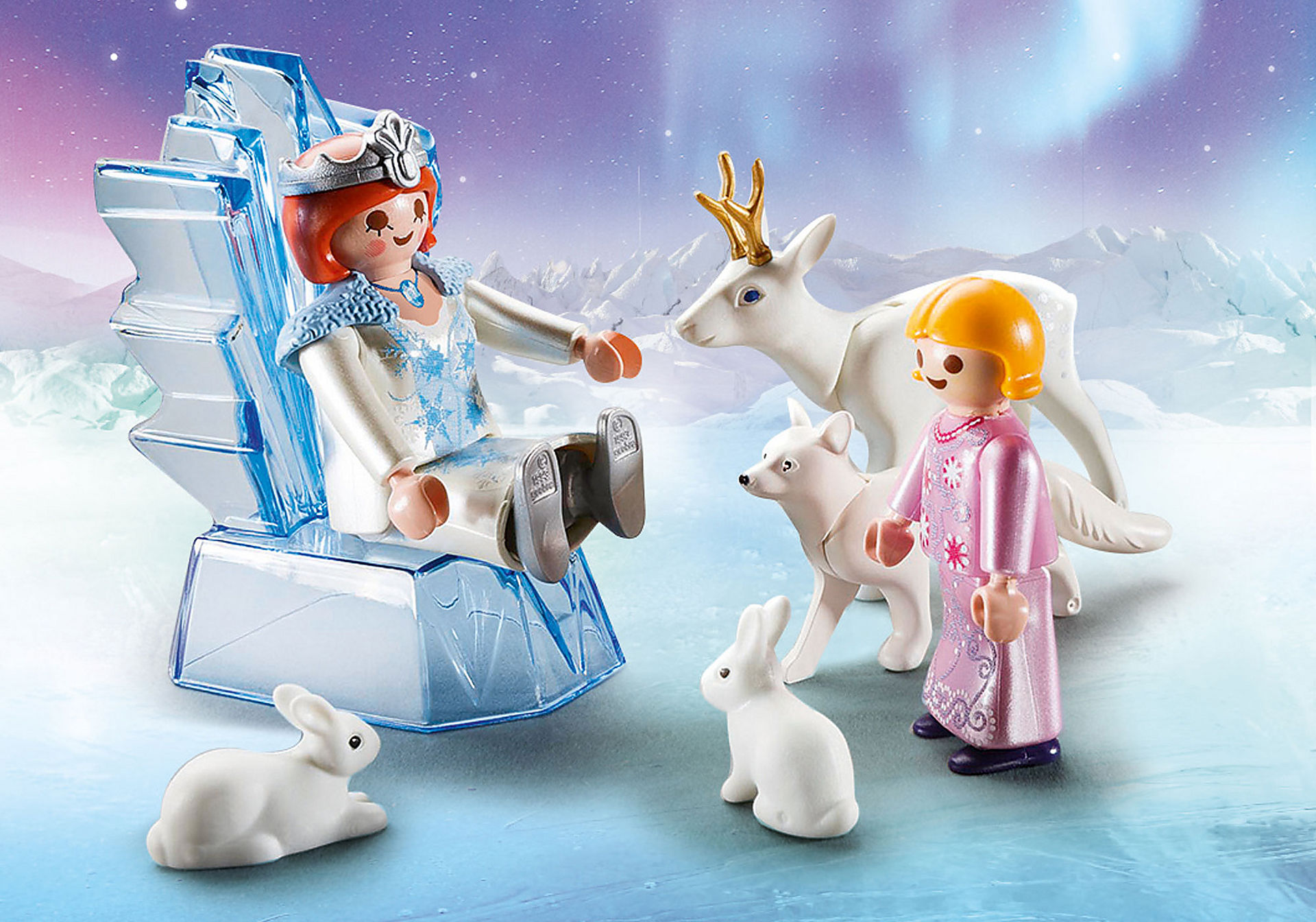 9310 Winter Princess Play Box zoom image4