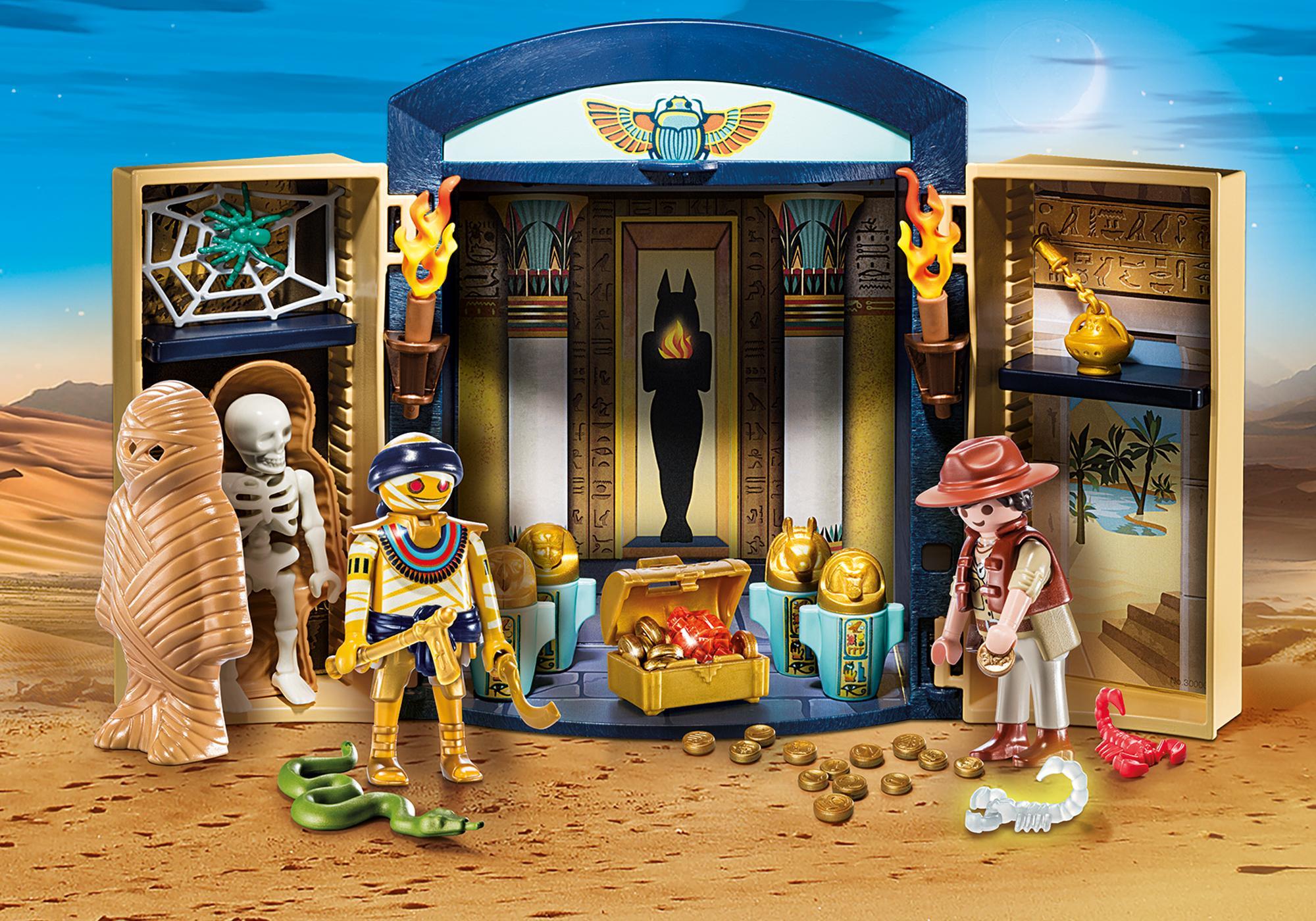 http://media.playmobil.com/i/playmobil/9311_product_detail/Egyptian Tomb Play Box