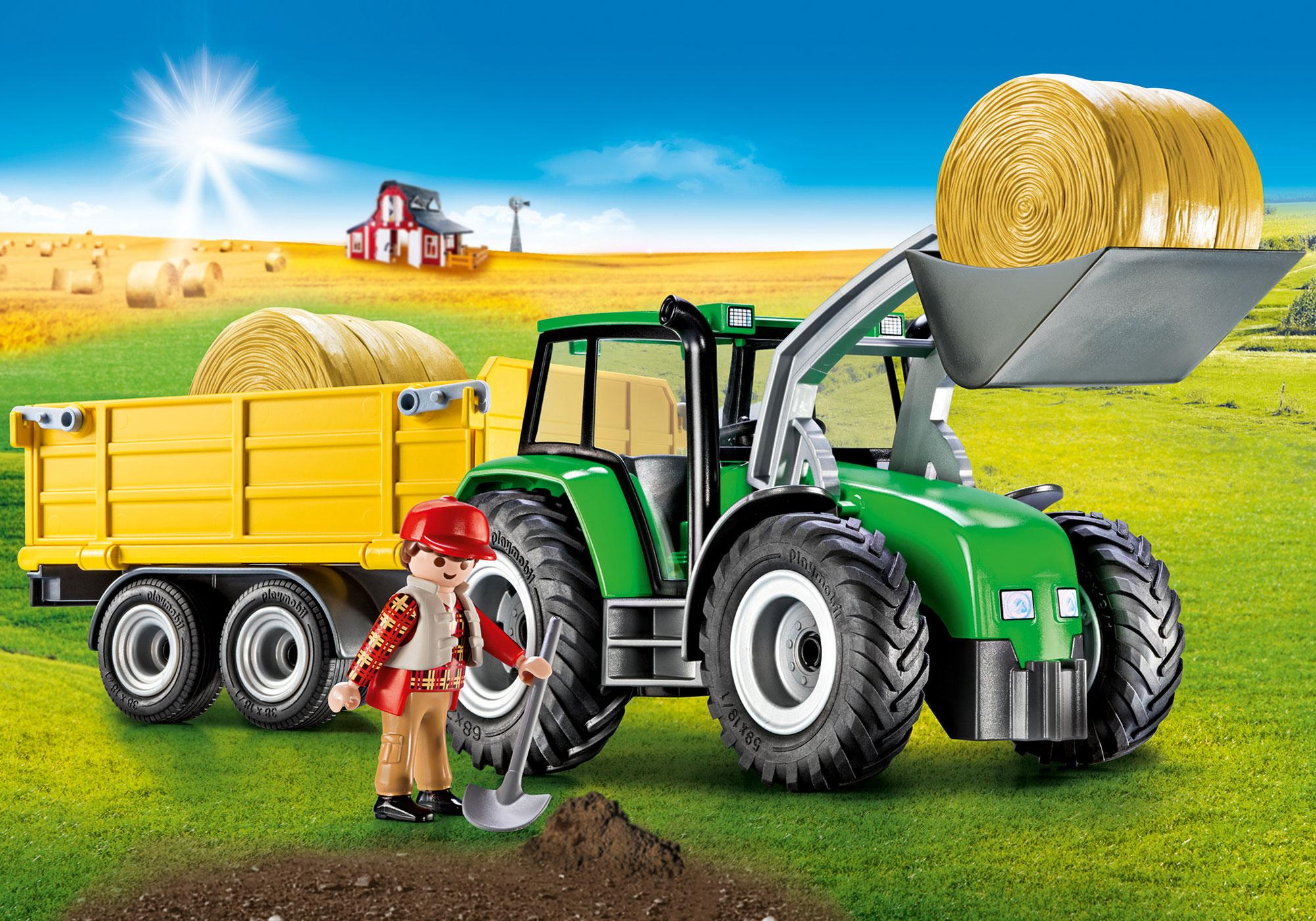 http://media.playmobil.com/i/playmobil/9317_product_detail/Tractor with Trailer