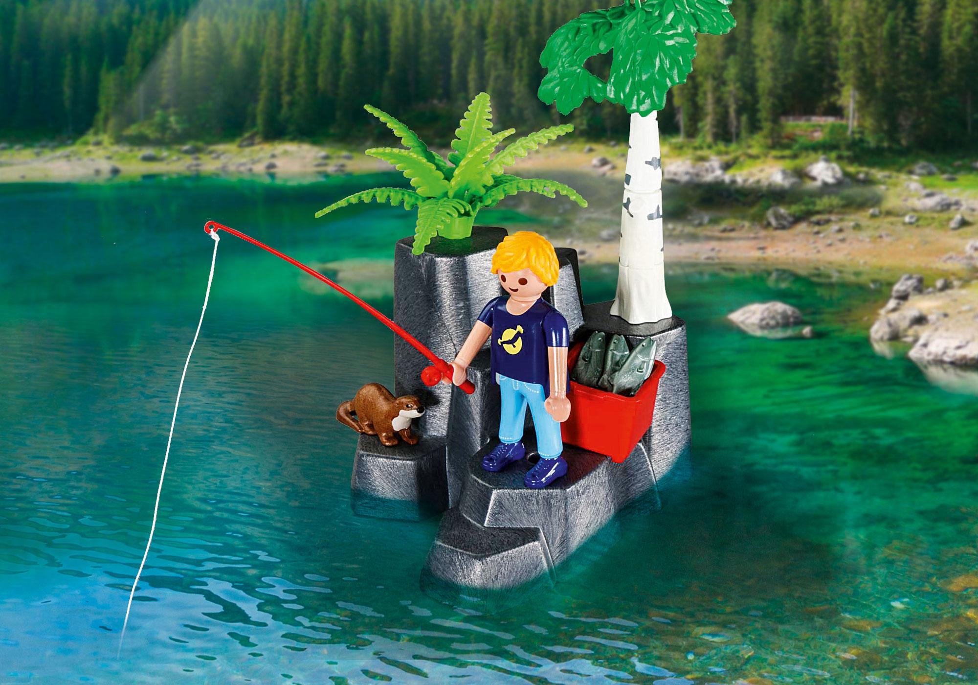 http://media.playmobil.com/i/playmobil/9320_product_extra3/Cabin on the Lake
