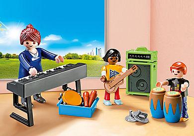 9321 Musikunterricht