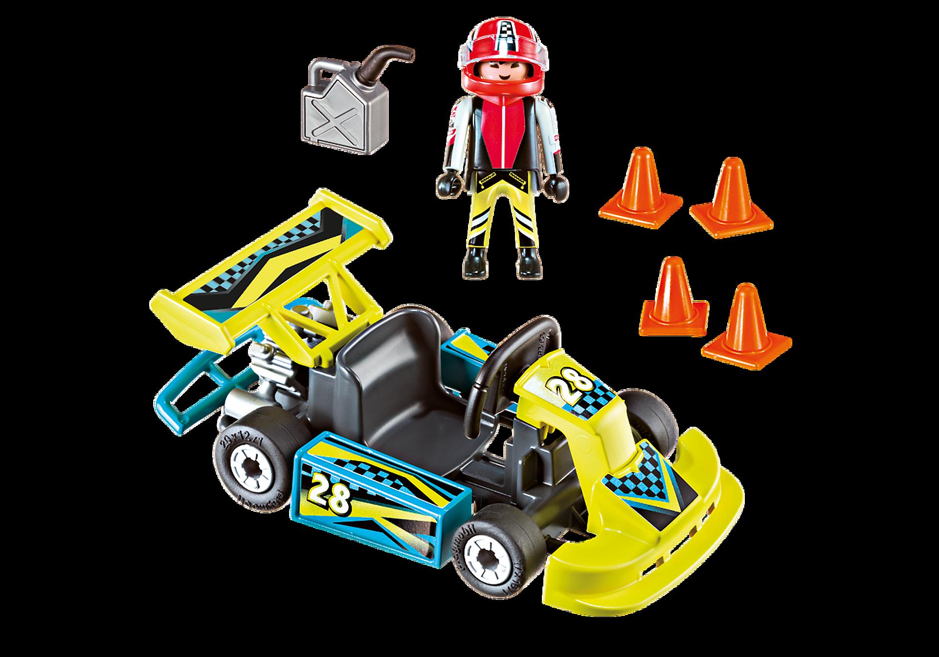 9322 Go-Kart Racer Carry Case zoom image3