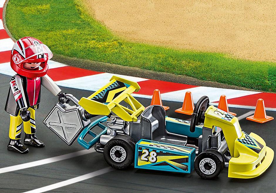 9322 Go-Kart Racer Carry Case detail image 4