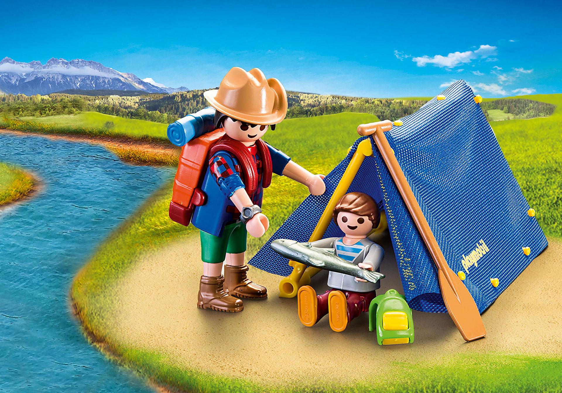 9323 Maletín grande Camping zoom image4