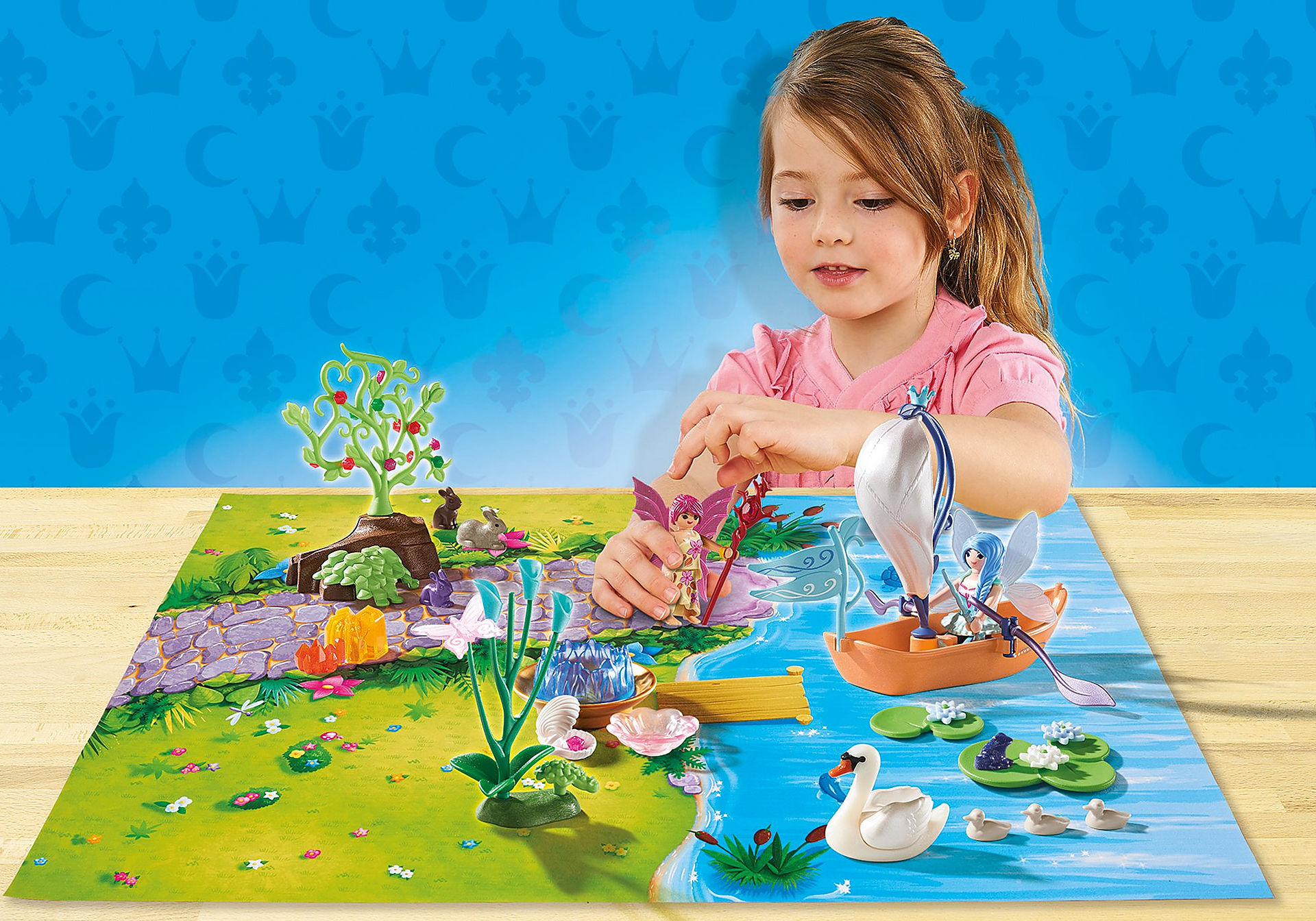 9330 Fairy Garden Play Map zoom image1
