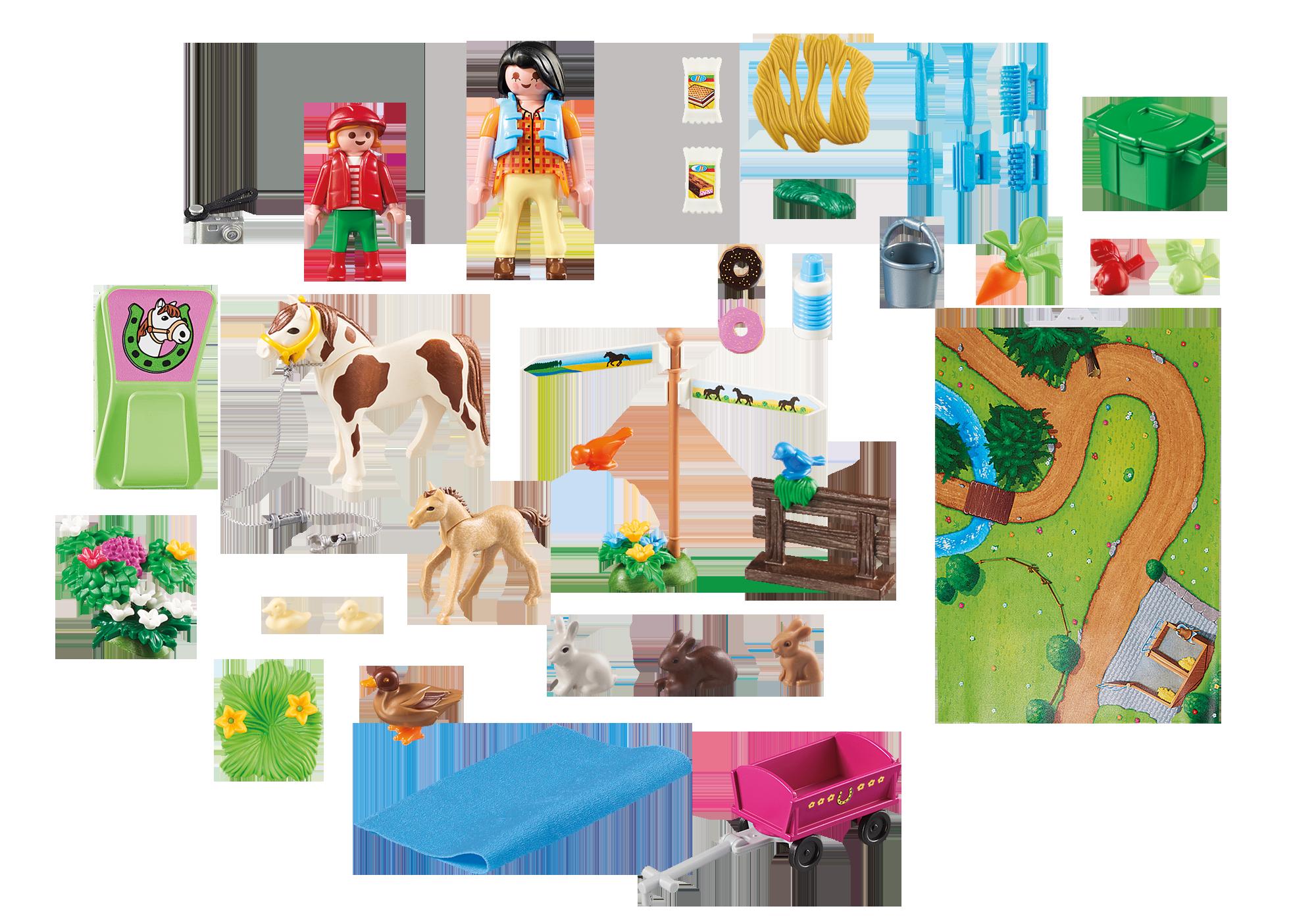 http://media.playmobil.com/i/playmobil/9331_product_box_back/Cavaliers et poneys avec support de jeu