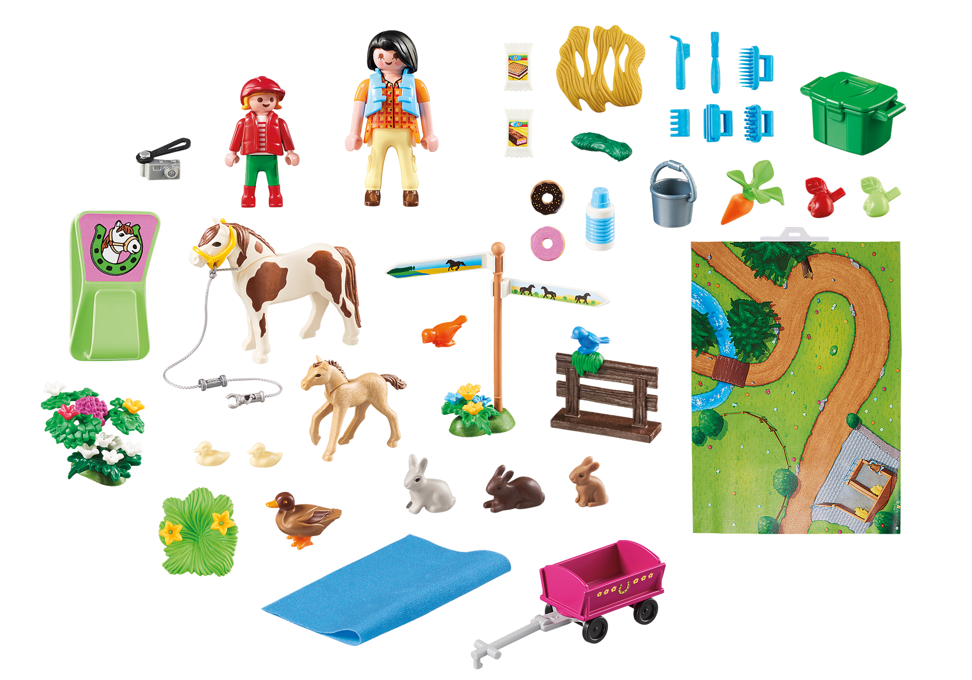 http://media.playmobil.com/i/playmobil/9331_product_box_back/Play Map - Passeggiata a cavallo
