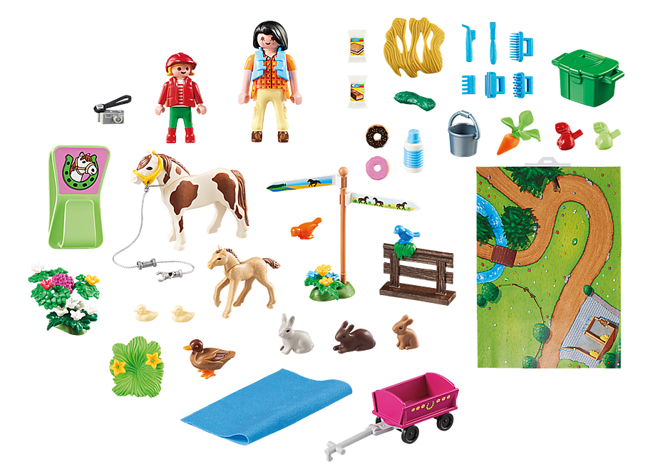 http://media.playmobil.com/i/playmobil/9331_product_box_back/Pony Walk Play Map