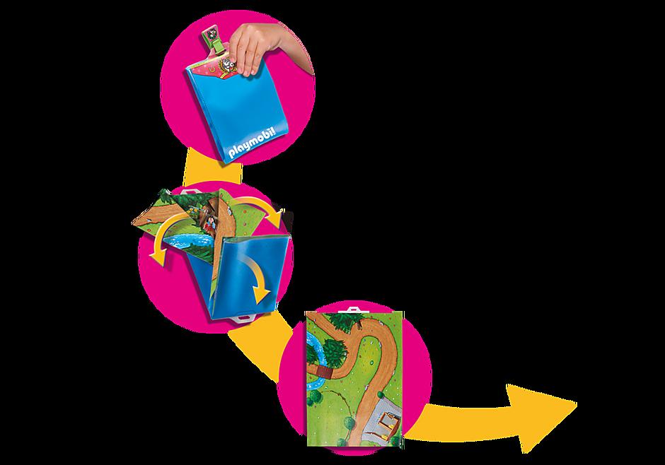 9331 Play Map Ponyausflug detail image 7