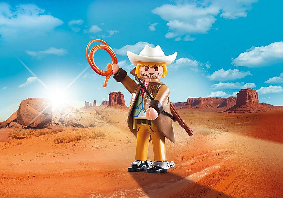 9334 Sheriff detail image 1
