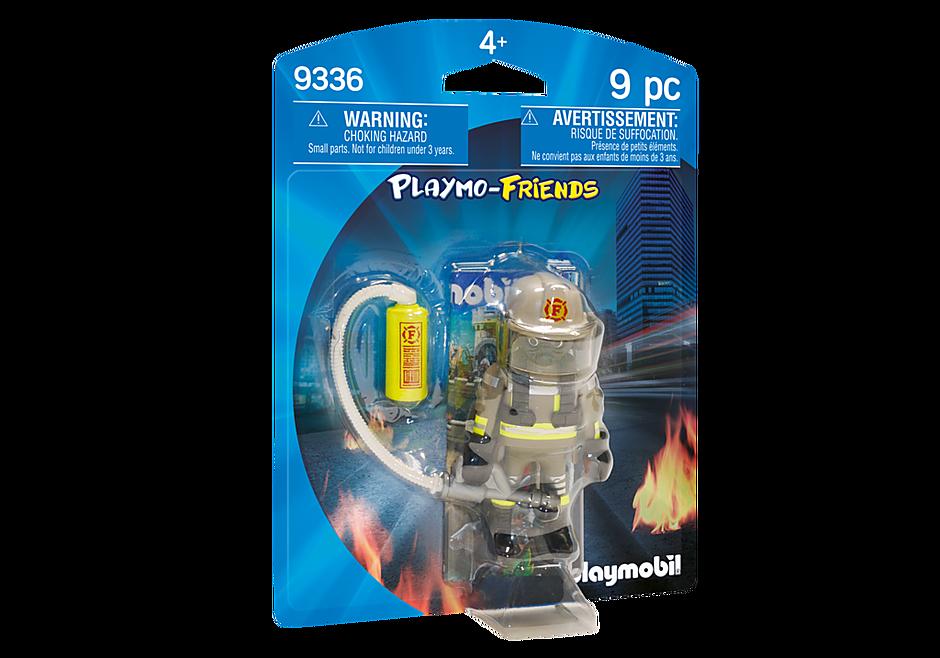 9336 Pompier detail image 3