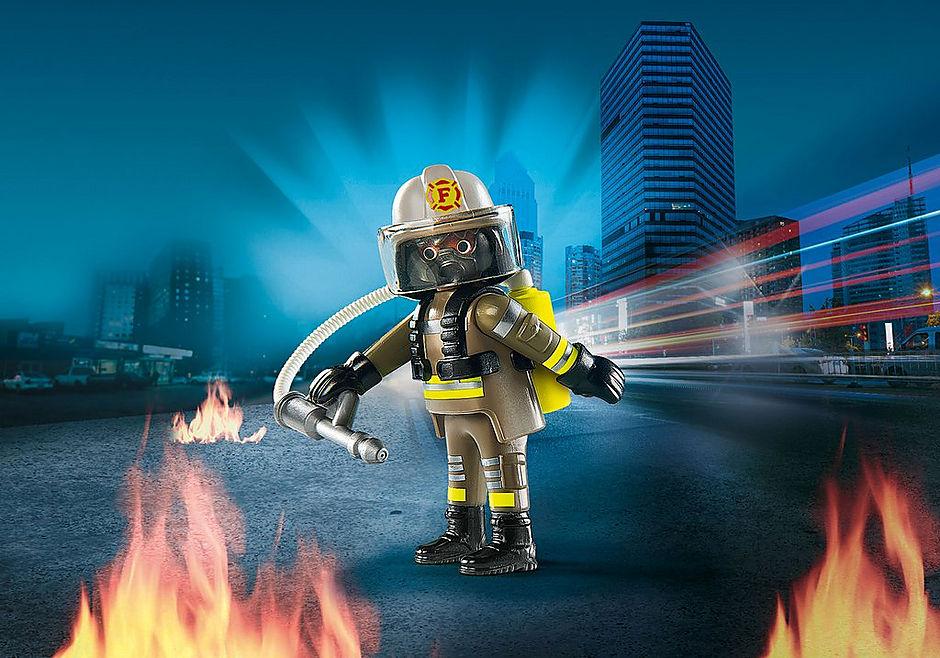 9336 Feuerwehrmann detail image 1