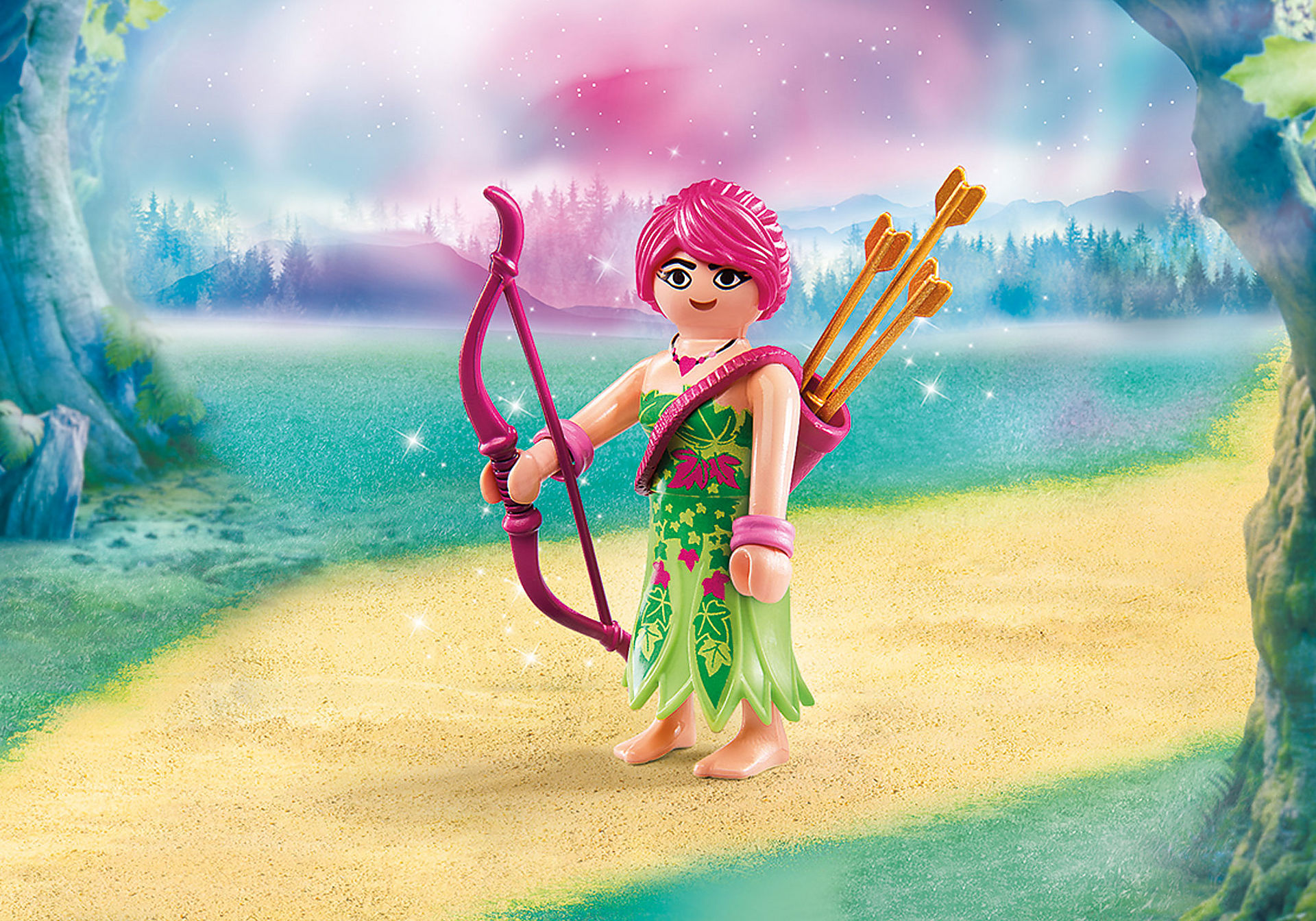 http://media.playmobil.com/i/playmobil/9339_product_detail/Elf leśny