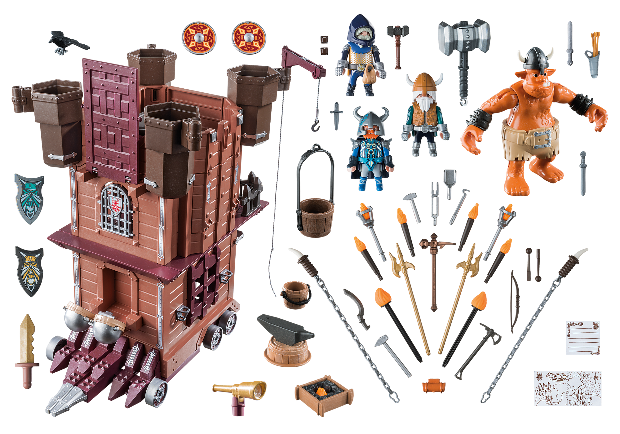 http://media.playmobil.com/i/playmobil/9340_product_box_back/Mobile Zwergenfestung