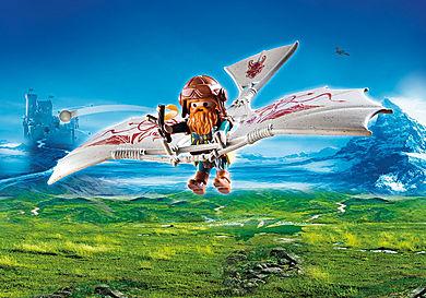9342 Zwergenflugmaschine