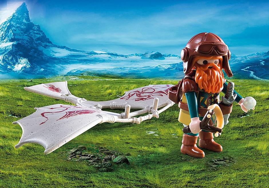 9342 Dwarf Flyer detail image 5