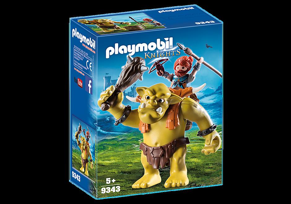 http://media.playmobil.com/i/playmobil/9343_product_box_front/Gigante troll com lutador anão