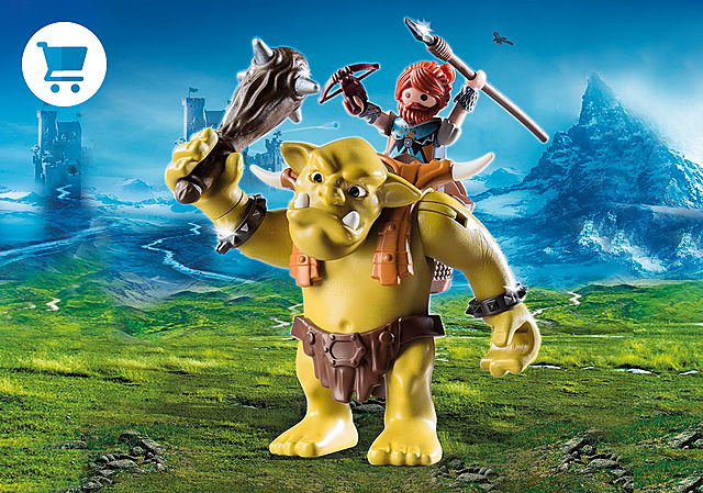 9343_product_detail/Giant Troll with Dwarf Fighter