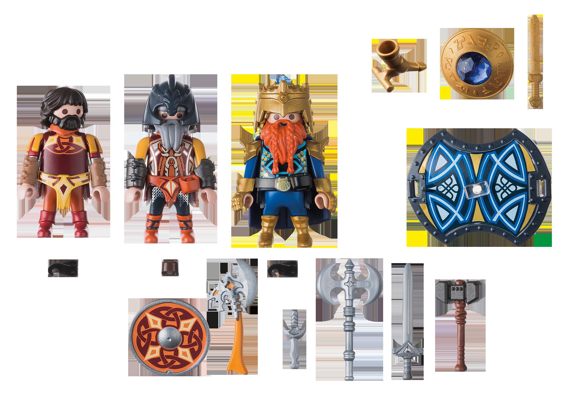 http://media.playmobil.com/i/playmobil/9344_product_box_back/Dwarf King with Guards