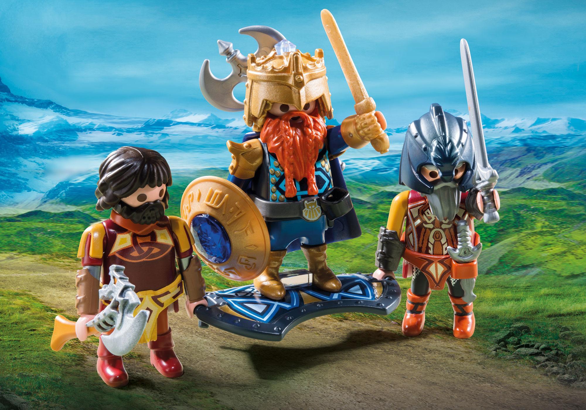 http://media.playmobil.com/i/playmobil/9344_product_extra1/Rei dos Anões com guardas