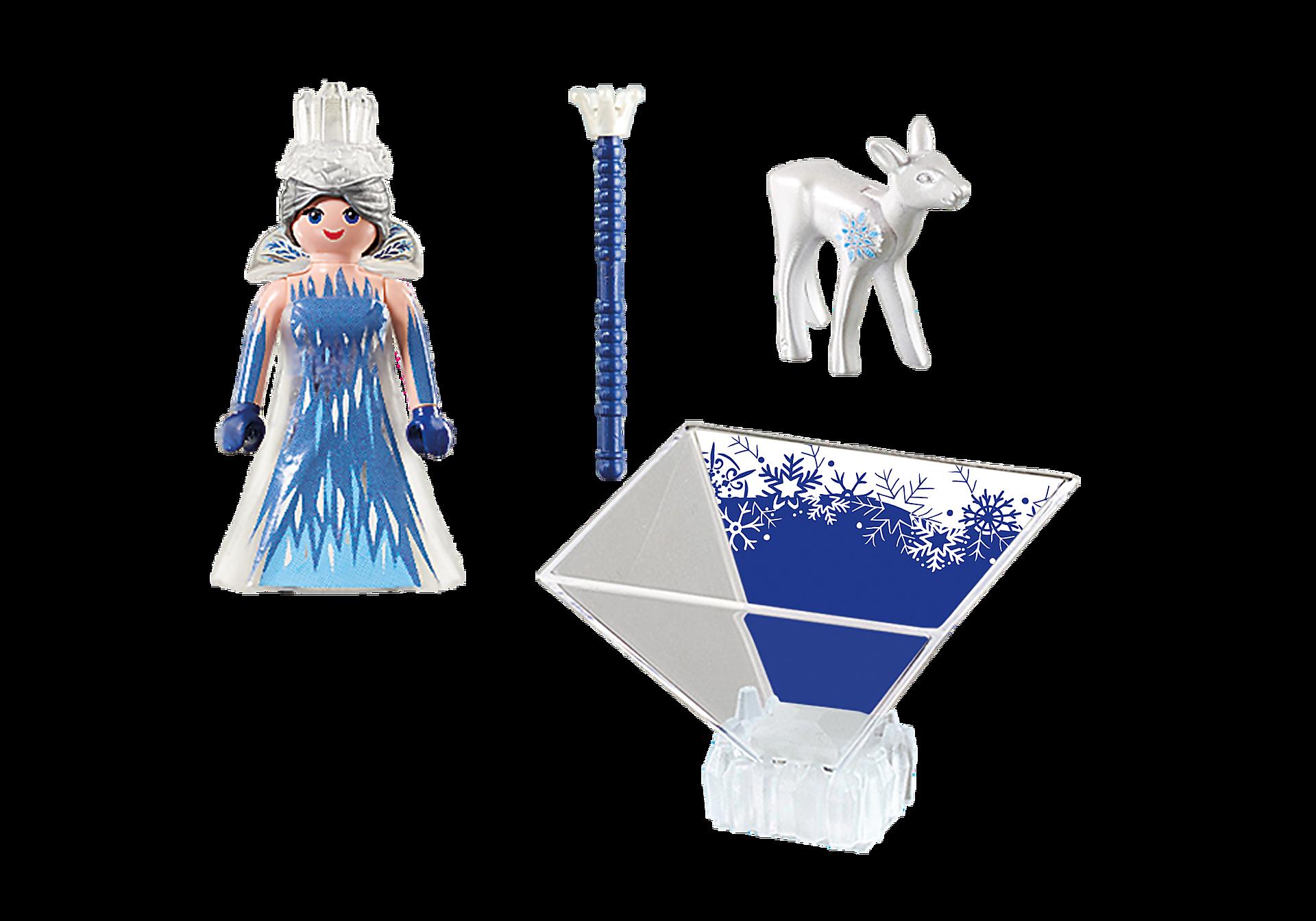 9350 Ice Crystal Princess zoom image4