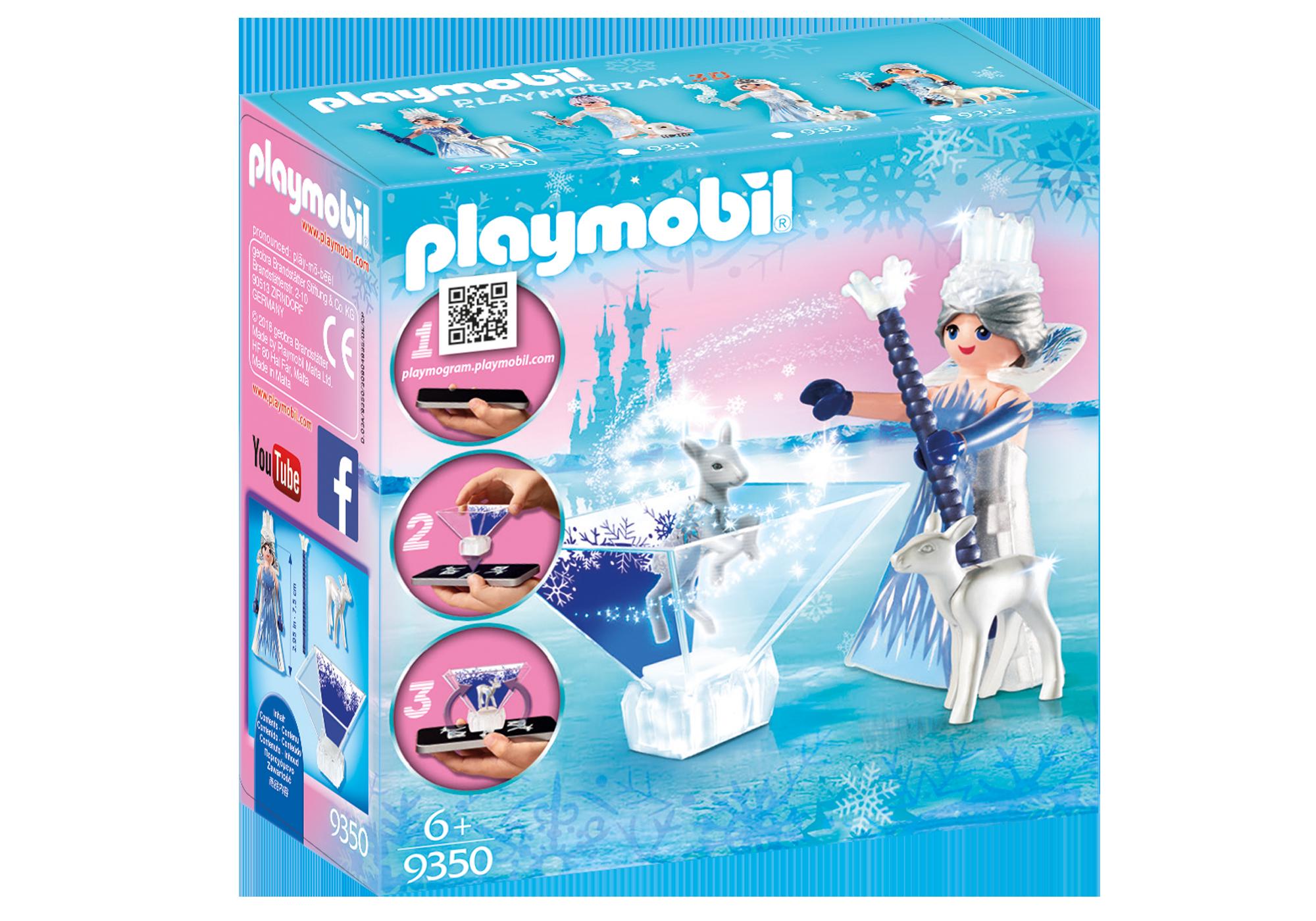 http://media.playmobil.com/i/playmobil/9350_product_box_front/Księżniczka Lodowy kryształ