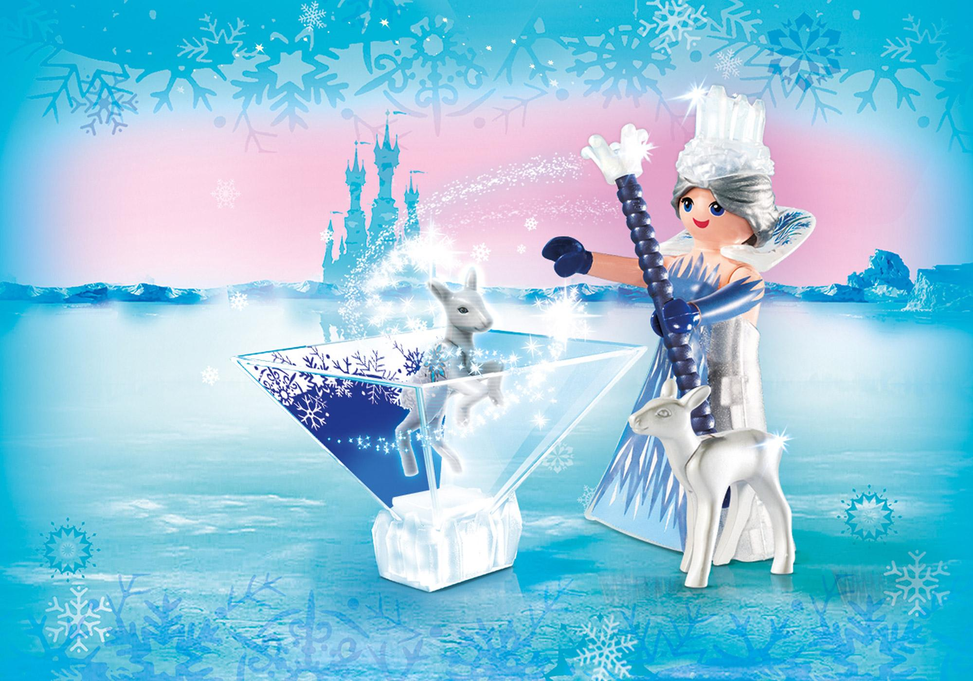 http://media.playmobil.com/i/playmobil/9350_product_detail/Księżniczka Lodowy kryształ