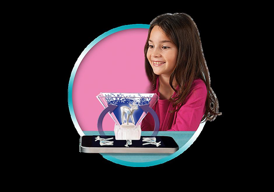 http://media.playmobil.com/i/playmobil/9350_product_extra3/Księżniczka Lodowy kryształ
