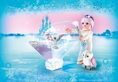 Playmobil Ice Flower Princess 9351