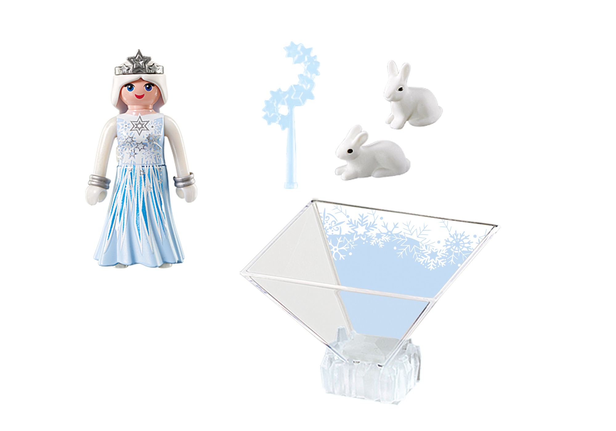 http://media.playmobil.com/i/playmobil/9352_product_box_back/Πριγκίπισσα του χειμώνα με λαγουδάκια