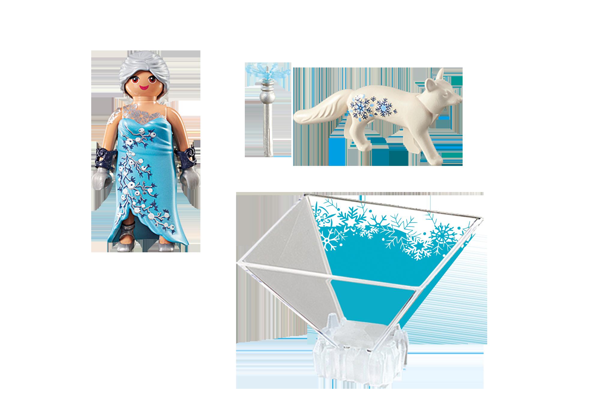 http://media.playmobil.com/i/playmobil/9353_product_box_back/Πριγκίπισσα του ψύχους με αλεπού