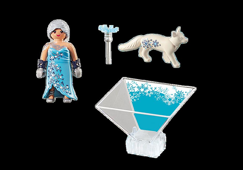 9353 Princesse des glaces detail image 4
