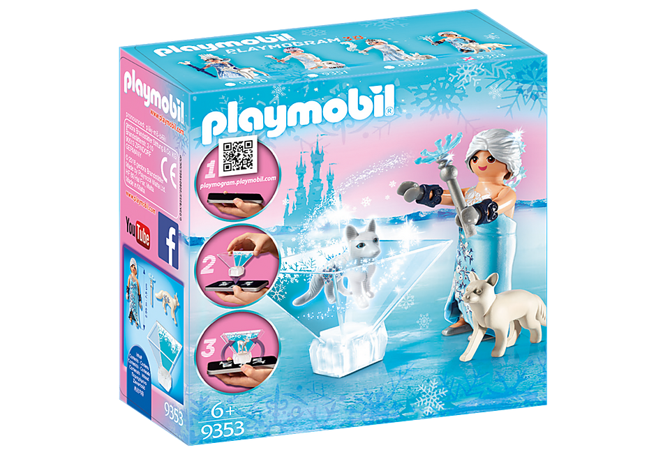 http://media.playmobil.com/i/playmobil/9353_product_box_front/Πριγκίπισσα του ψύχους με αλεπού