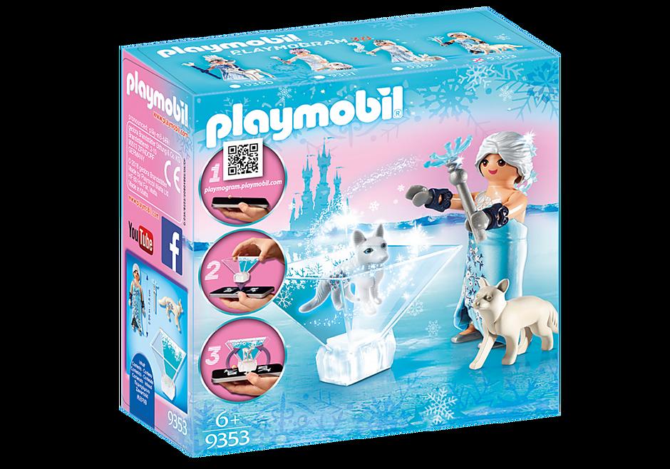 http://media.playmobil.com/i/playmobil/9353_product_box_front/Księżniczka Zimowy kwiat