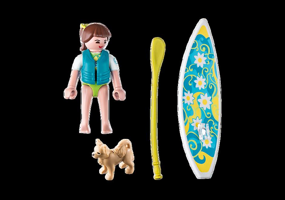 9354 Paddle Surf detail image 4