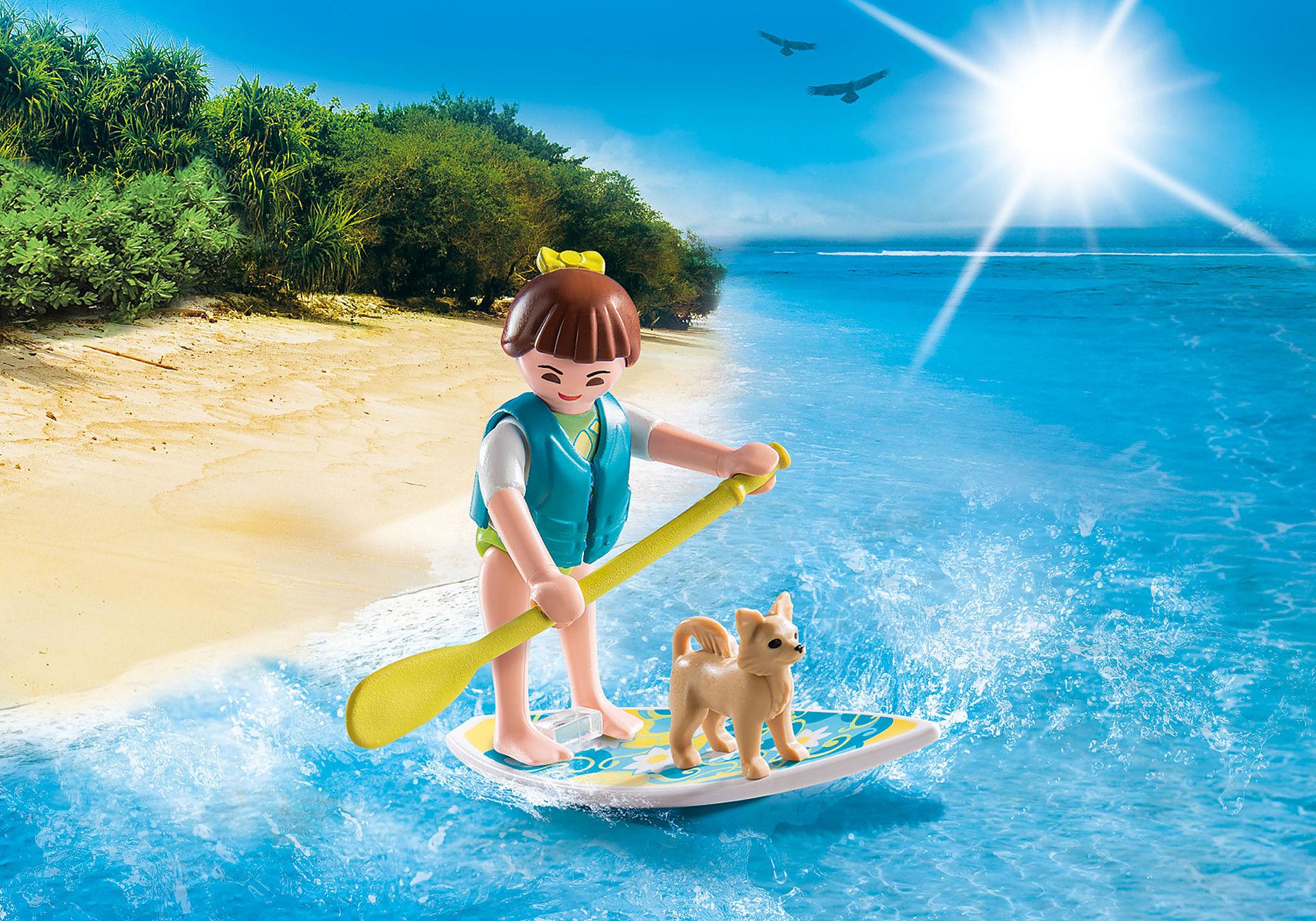 9354 Paddleboarder zoom image1