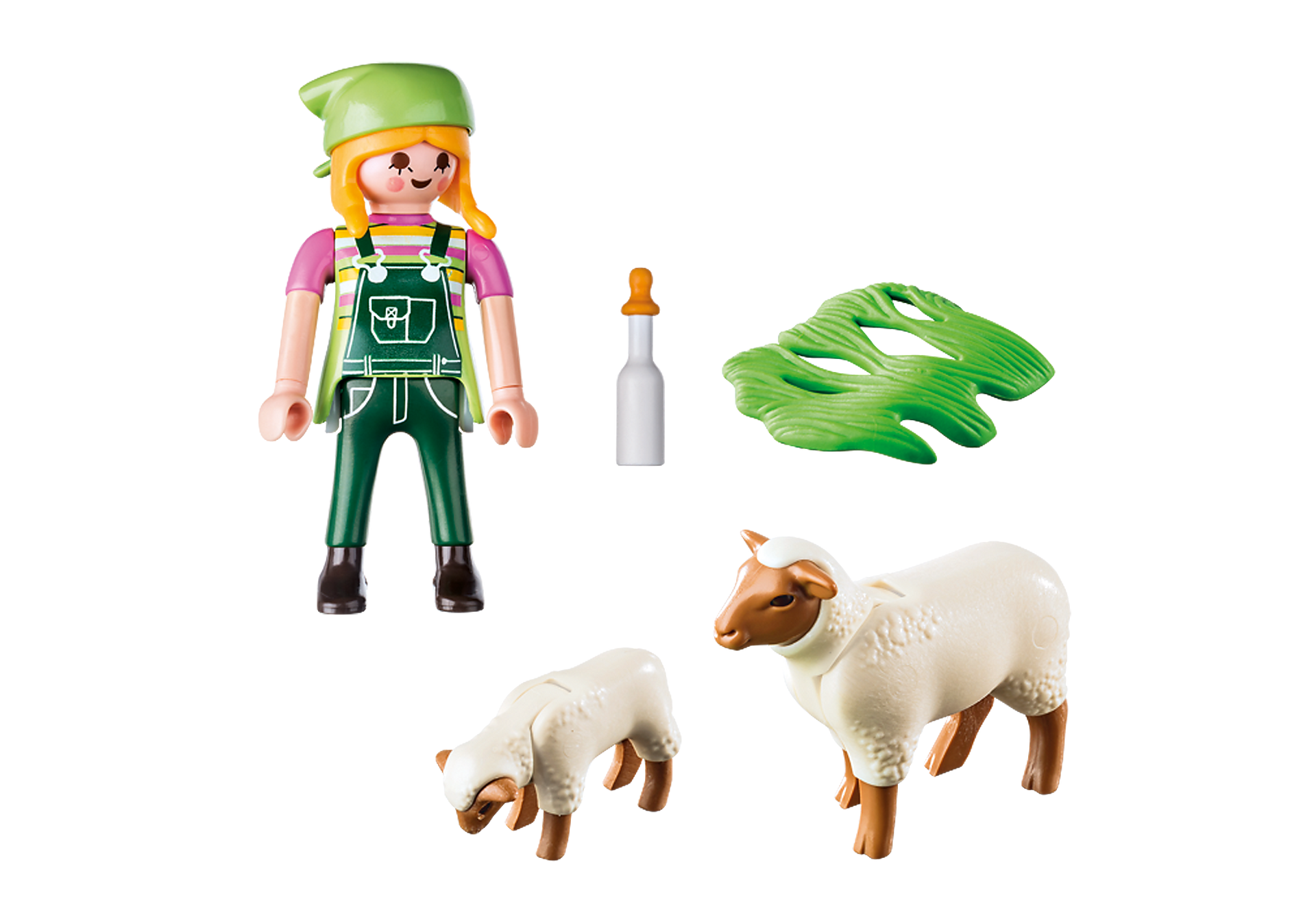 http://media.playmobil.com/i/playmobil/9356_product_box_back/Camponesa com Ovelhas