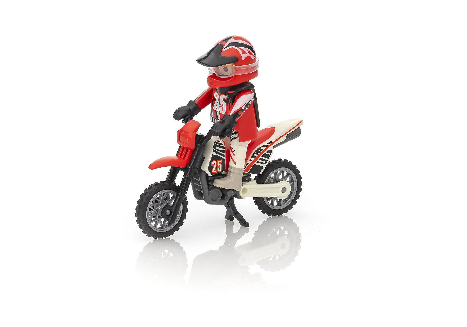 Campione Di Motocross 9357