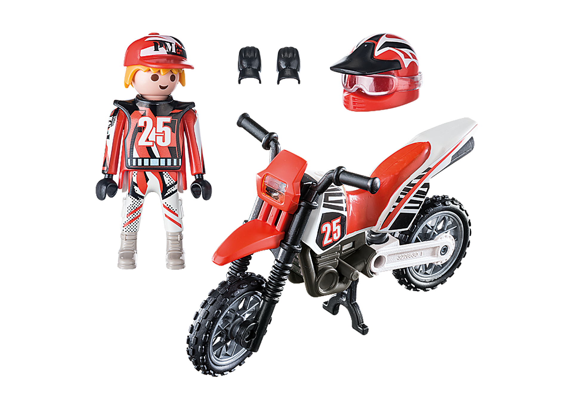 9357 Motocross zoom image4
