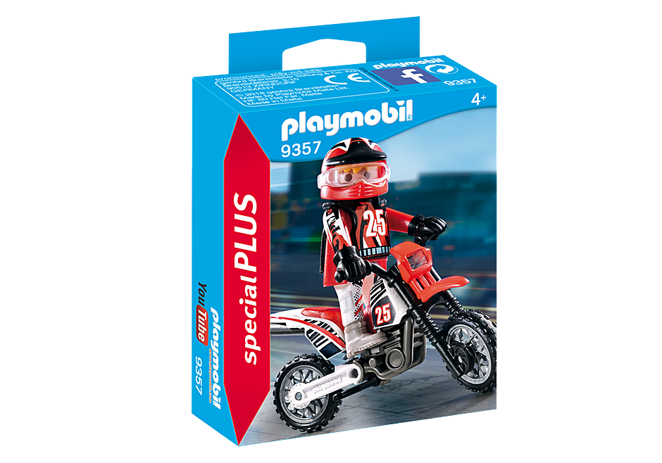 http://media.playmobil.com/i/playmobil/9357_product_box_front/Campione di motocross