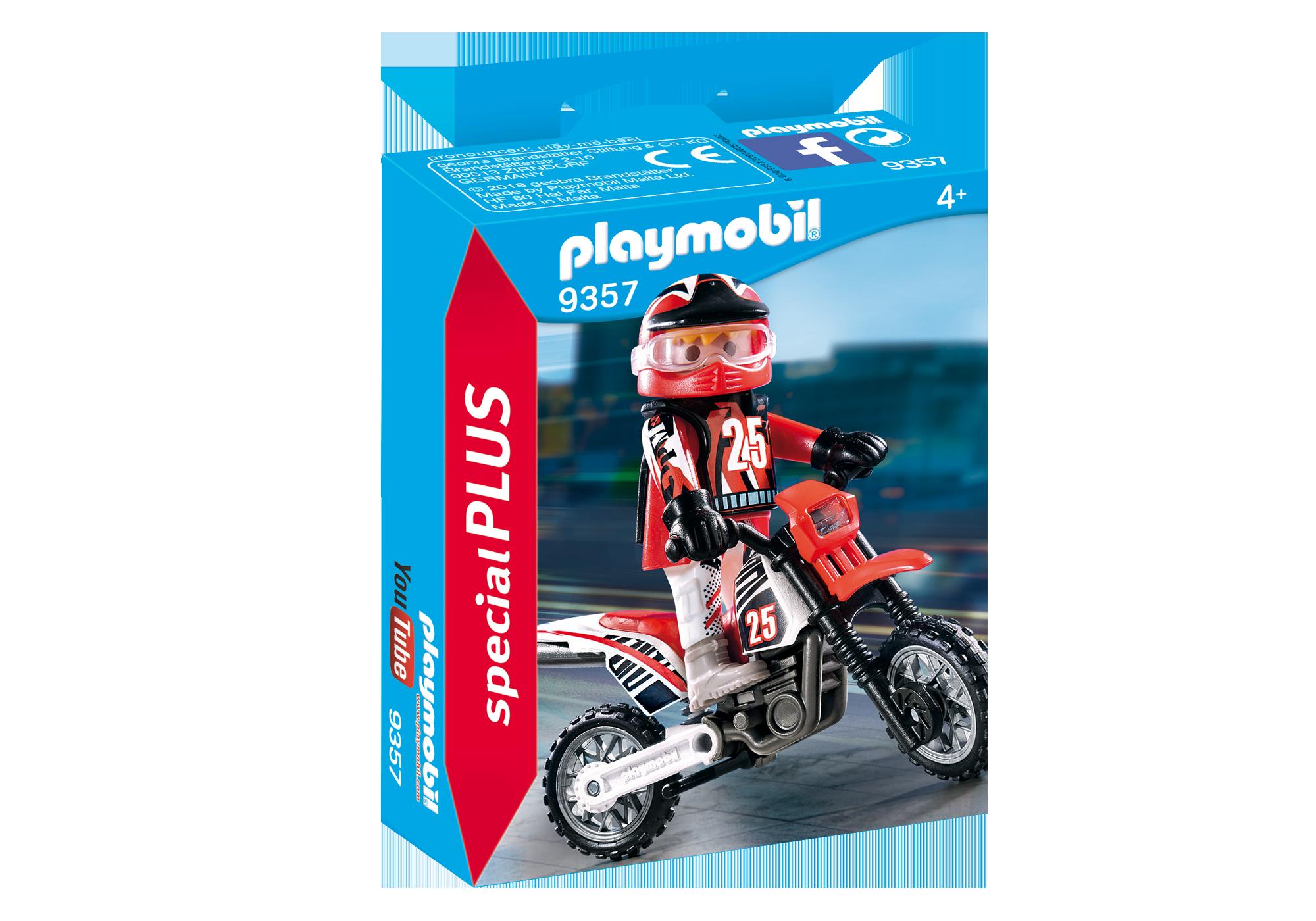 http://media.playmobil.com/i/playmobil/9357_product_box_front/Kierowca motocrossowy