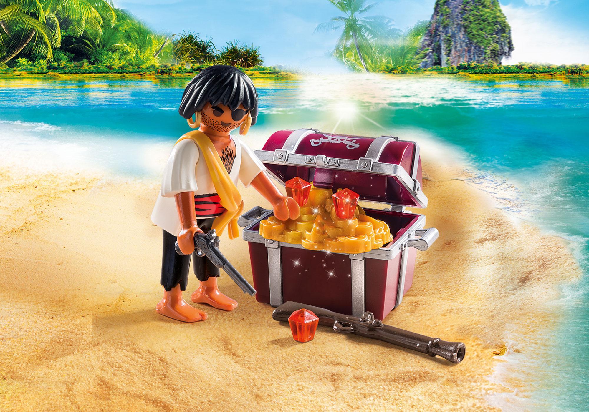 http://media.playmobil.com/i/playmobil/9358_product_detail/Pirata com Cofre do Tesouro