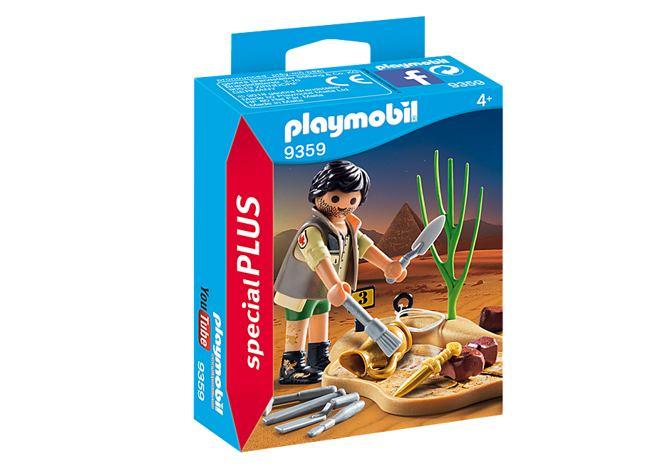 http://media.playmobil.com/i/playmobil/9359_product_box_front/Archäologische Ausgrabung