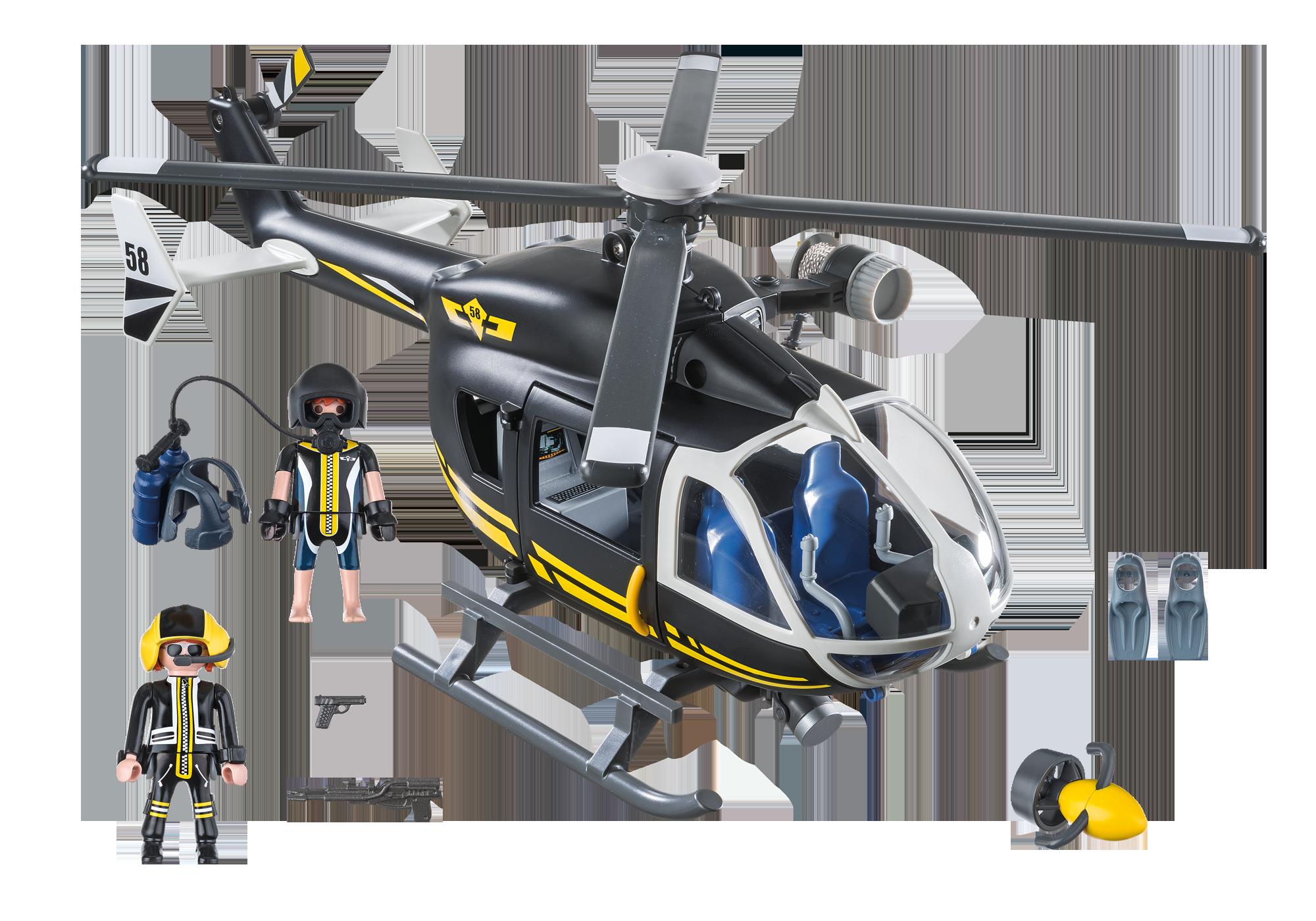http://media.playmobil.com/i/playmobil/9363_product_box_back/Ελικόπτερο Ομάδας Ειδικών Αποστολών