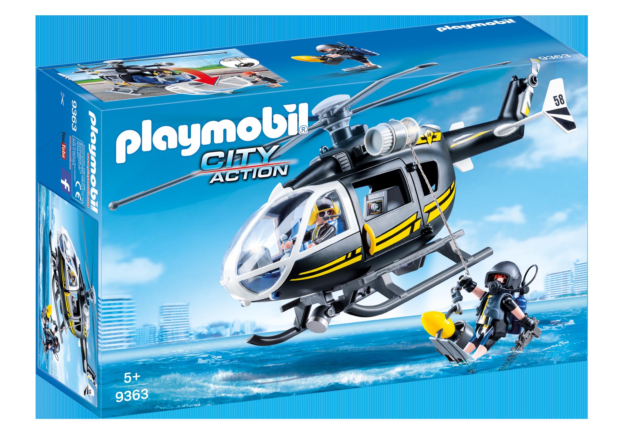 http://media.playmobil.com/i/playmobil/9363_product_box_front/Ελικόπτερο Ομάδας Ειδικών Αποστολών